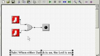 Tutorial 2 - And / Or Gates
