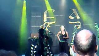Castlefest 2011. Faun. 05-08-2011