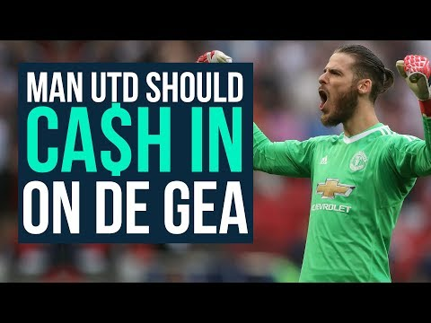 david-de-gea-must-be-sold-|-man-united-betting-tips