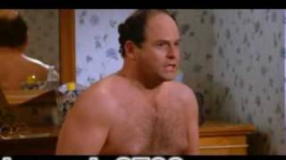The Best of Seinfeld - The Shrinkage
