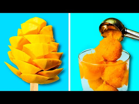 EXOTIC KITCHEN HACKS FOR EVERYONE || Smart Cooking Tips by 5-Minute Recipes!
