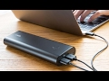 Best Usb C Portable Battery Chargers