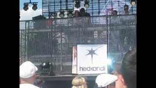 Digital Dreams Music Festival: Hed Kandi feat. Sarah Louise & Andy Warburton PART I (June 30, 2012)