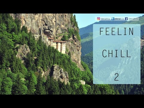 Feelin Chill - 2 (Radio Show)