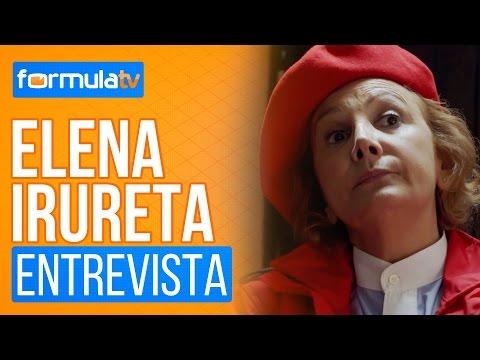 Elena Irureta: