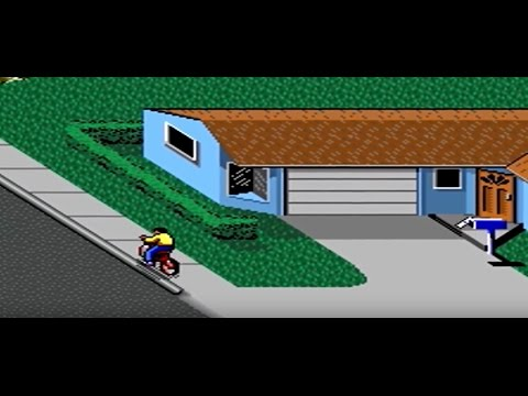 Paperboy 2 Theme Remix (Gettin This Paper)