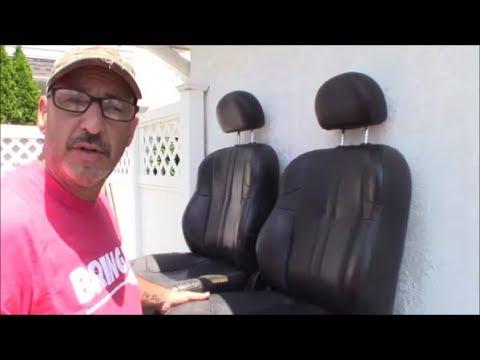 Seat Repair Hack Jeep Grand Cherokee Easy