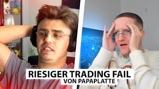 Justin reagiert auf Kevin's 80.000€ Fail.. | Reaktion