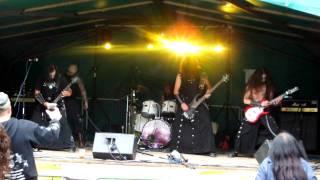 SEZARBIL - Březová 2011