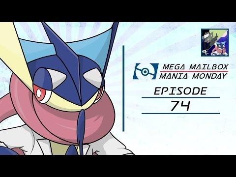 Pokémon Cards - Mega Mailbox Mania Monday #74!