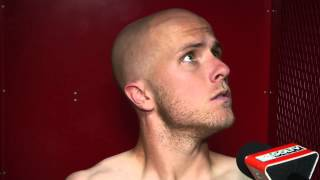 Michael Bradley - September 13, 2014