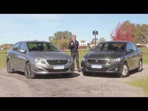 TN Autos Programa 144 | Test Drive Peugeot 301 (Nafta y TurboDiésel)