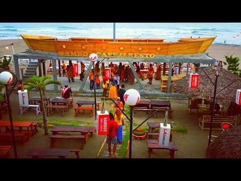 kampung-turis-pangandaran-lokasi-shoting-film-samudra-cinta-di-pangandaran---bale-grosir-bandung