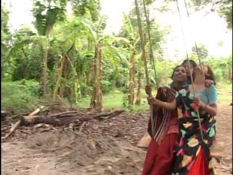 Piya Sawan Mein Kajari [Full Song] Jobna Par Padta Paani- Kajri