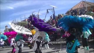 Carnaval Papalotla Tlaxcala 2016 (Presentacion)