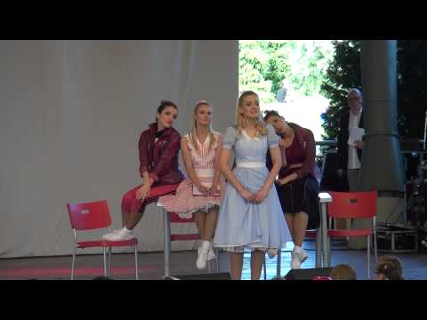 TEATR ROMA Grease