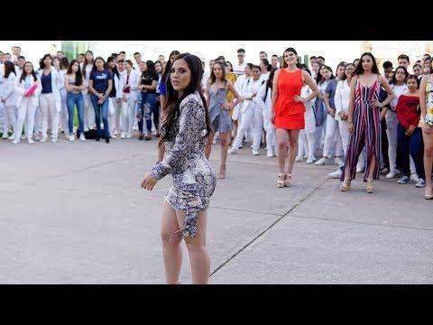 Candidatas A Reina UAD Campus Los Mochis 2019