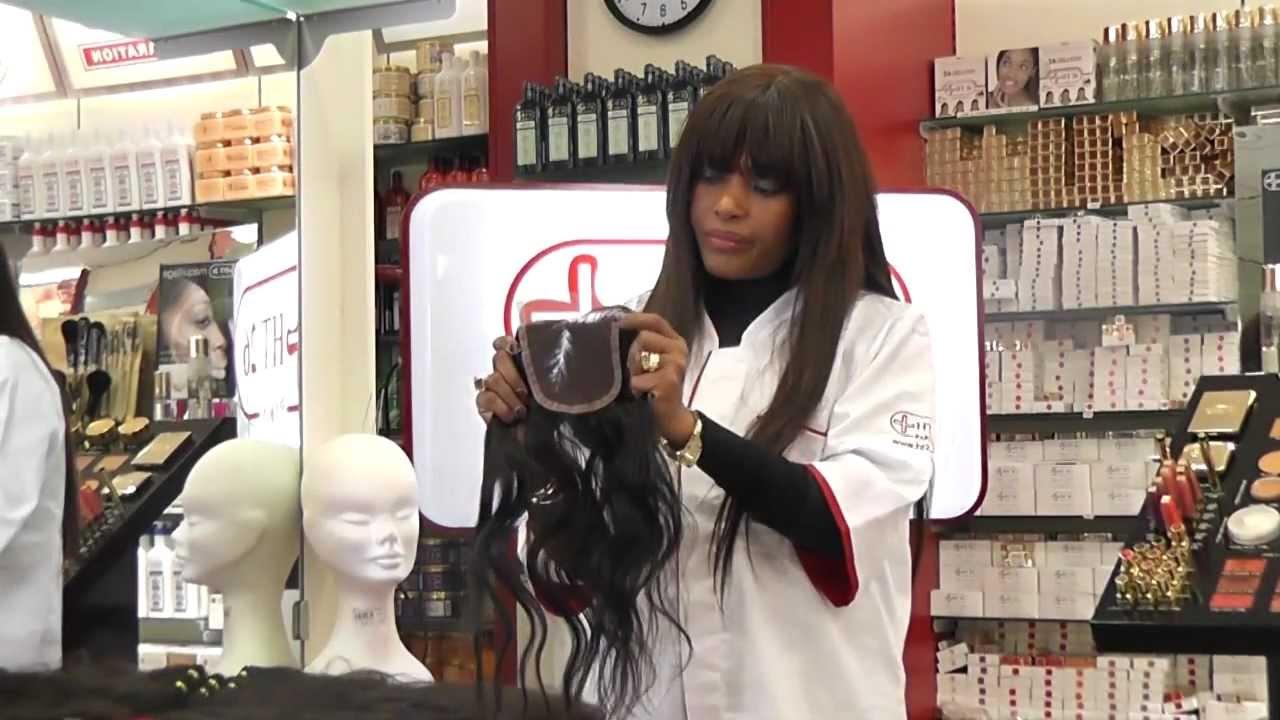 Tissage cheveux naturel pas cher lyon