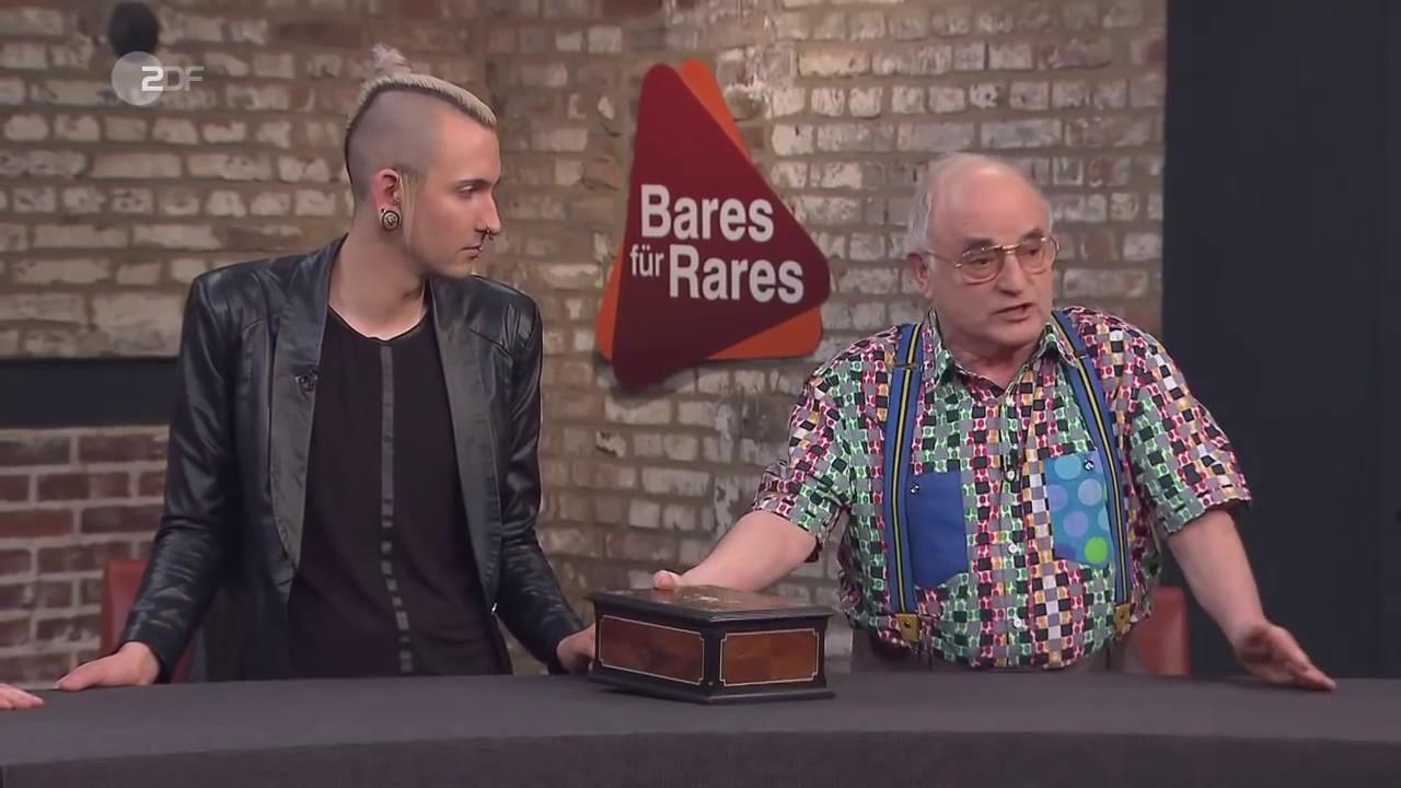 Ludwig Bares Für Rares