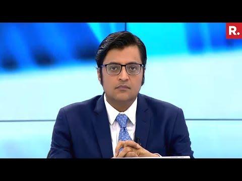 Nobody Killed Aarushi Talwar & Hemraj? | The Debate With Arnab Goswami