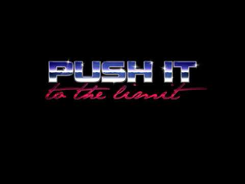 Paul Engermann Push It To The Limit (12 Extended Version)