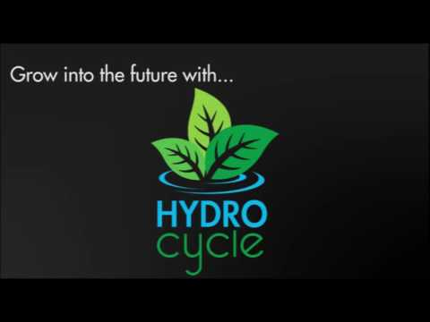 HydroCycle Growing Systems