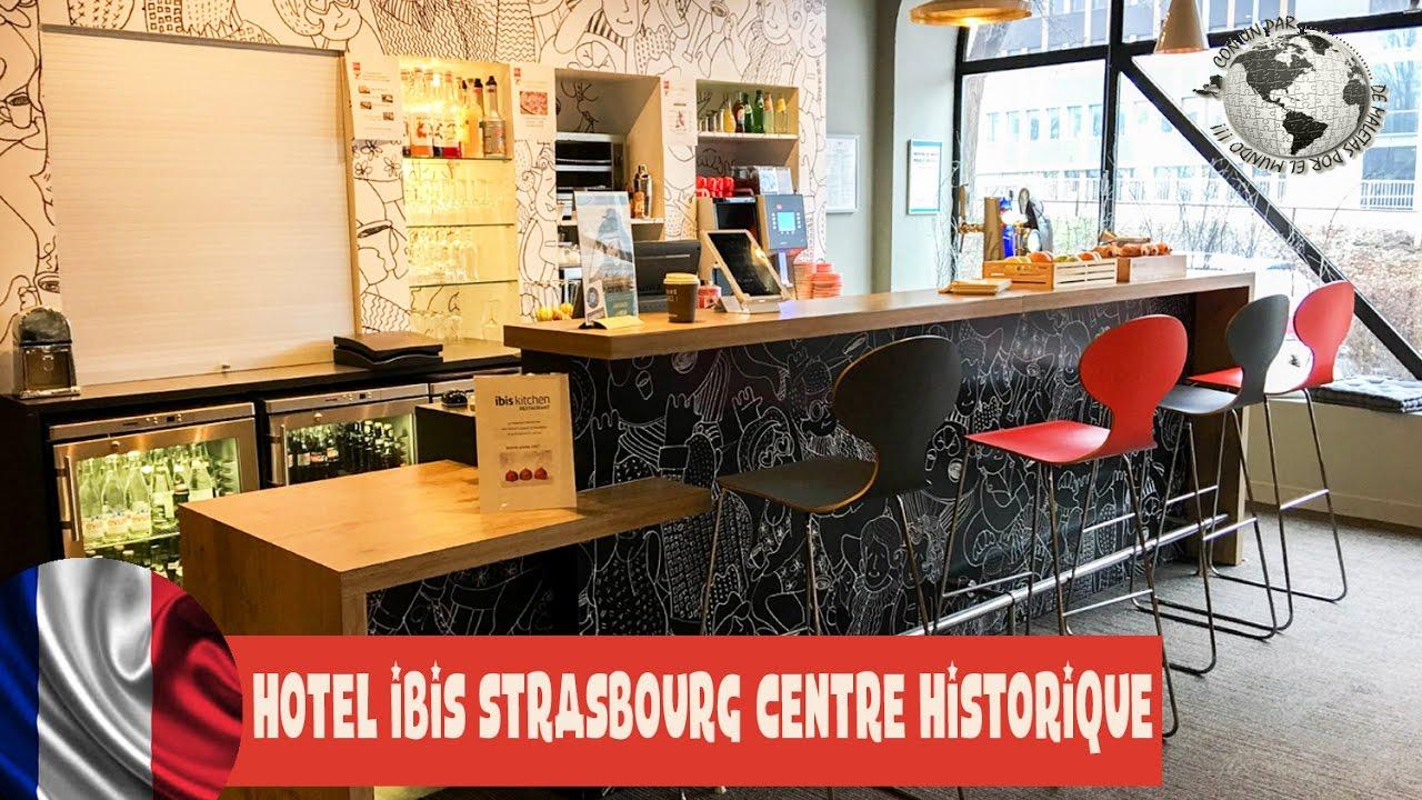 Hotel Ibis Center Historique
