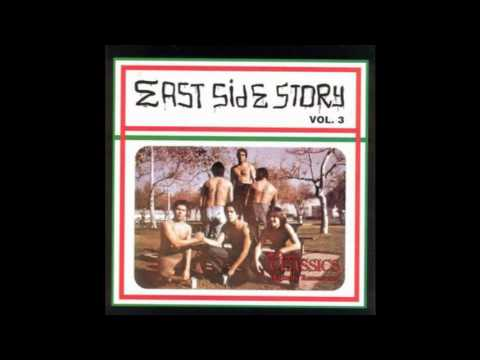 East Side Story Vol.3