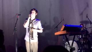 Video Beirut 'The Shrew' Live at The Hollywood Palladium 10/7/15 download MP3, 3GP, MP4, WEBM, AVI, FLV Juli 2018