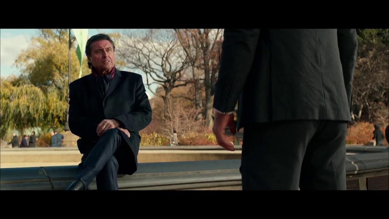 John Wick Kapitel 2 Trailer