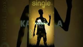 Enna Analum Enaku Yaarum Ilada | Album Song | Single | Status