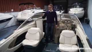 Bayliner 2152 Capri Cuddy  For Sale UK and Ireland -- Review and Water Test by GulfStream Boat Sales