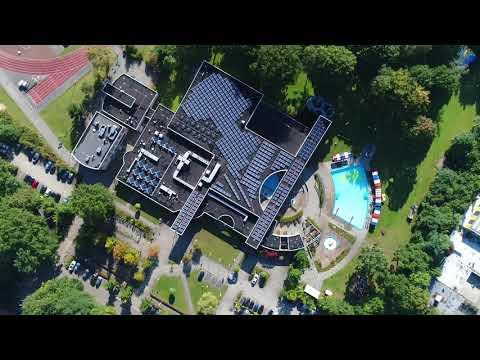 Zwembad Dijnselburg - Vogelvlucht