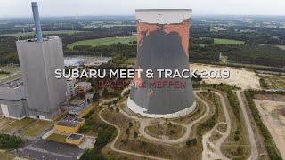 SDC Meet & Track 2019