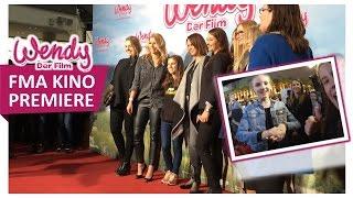WENDY - DER FILM ✮ FMA von der Kino Premiere! [Werbesendung*]