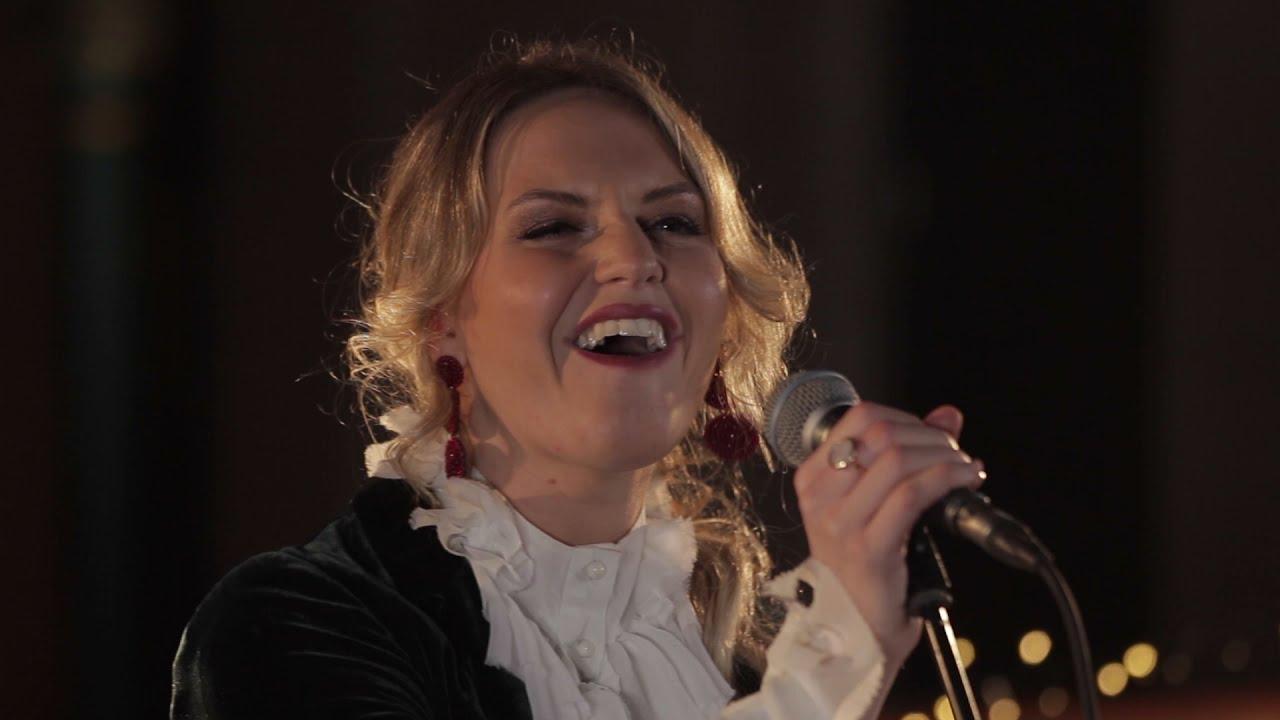 Neptunes daughter (Acoustic) - Kerri Watt