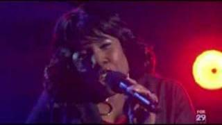Watch Melinda Doolittle My Funny Valentine video