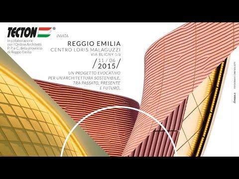 EXPO 2015 – Padiglione Emirati Arabi Uniti, video 1 di 2