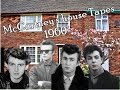 McCartney's house Tapes 1960