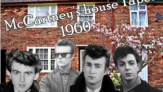 Baixar The Beatles - McCartney's house Tapes 1960