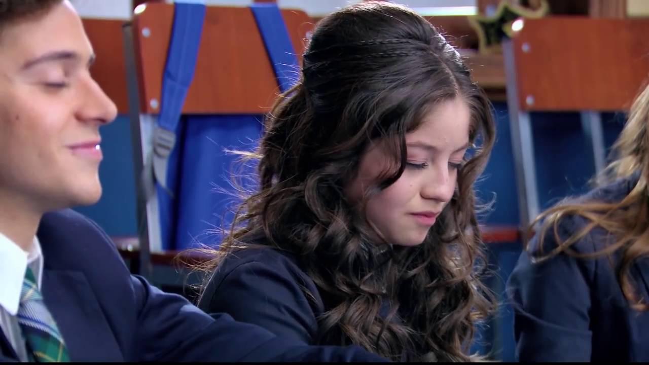 Prime 5 Momentos Graciosos Luna y Matteo #Lutteo