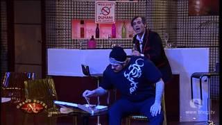 Grand Hotel 2xl - Mundi dhe burri i panjohur (07.04.2015)