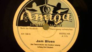 Kurt Henkels - Jam blues