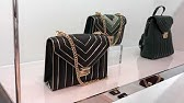 cbbc0f59b1ab Popular Videos - Capri Holdings & Leather - YouTube
