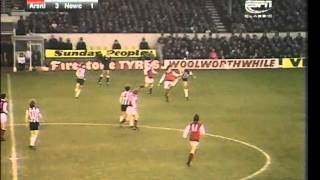04/12/1976  Arsenal v Newcastle United