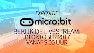 Expeditie Microbit