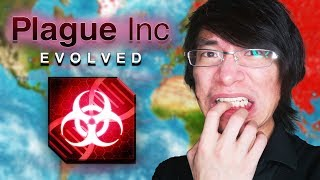 AKIBAT KEBANYAKAN MICIN - Plague Inc Evolved Indonesia #1