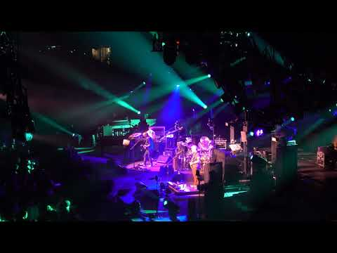 PHISH : Entire 2nd Set* : {4K Ultra HD} : Allstate Arena : Rosemont, IL : 10/28/2018