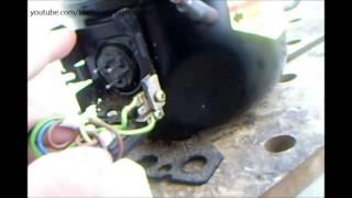 Kühlschrank Kompressor erklärt