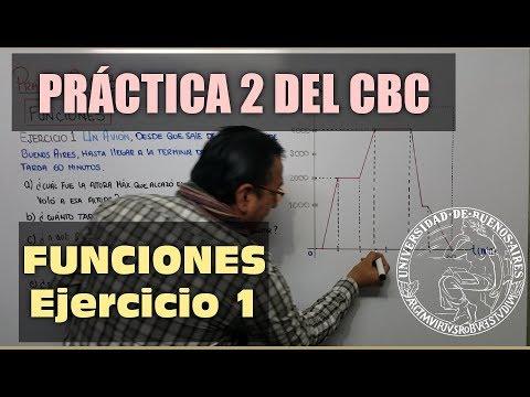 FUNCIONES - PRACTICA 2 DEL CBC - EJERCICIO 1